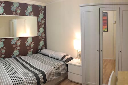 Double room Baker st -Marylebone