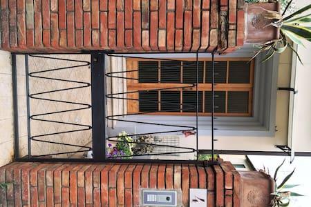 Casa Olivuzzo