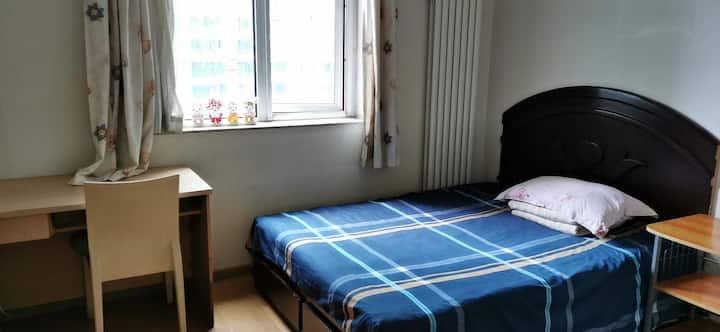 青苹果公寓