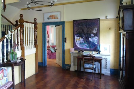 Charming Victorian period house - Cork - Bed & Breakfast