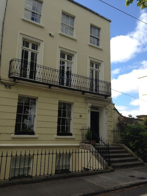 Three story victorian home houses for rent in monkstown for 3 story victorian house