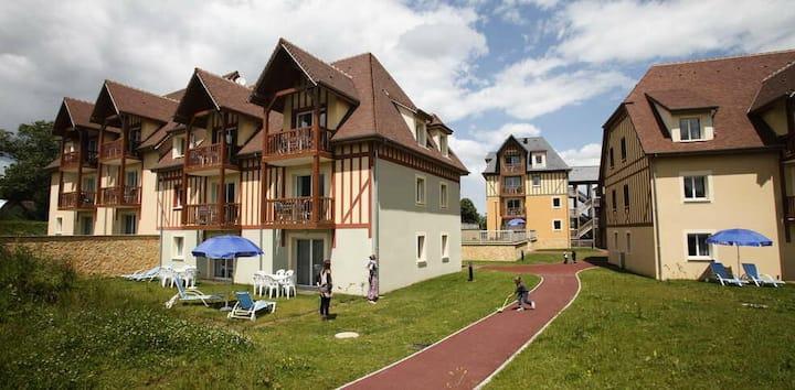 Appartement 2 pièces 4 personnes - Sélection 207611