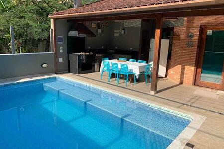 Linda casa de Praia