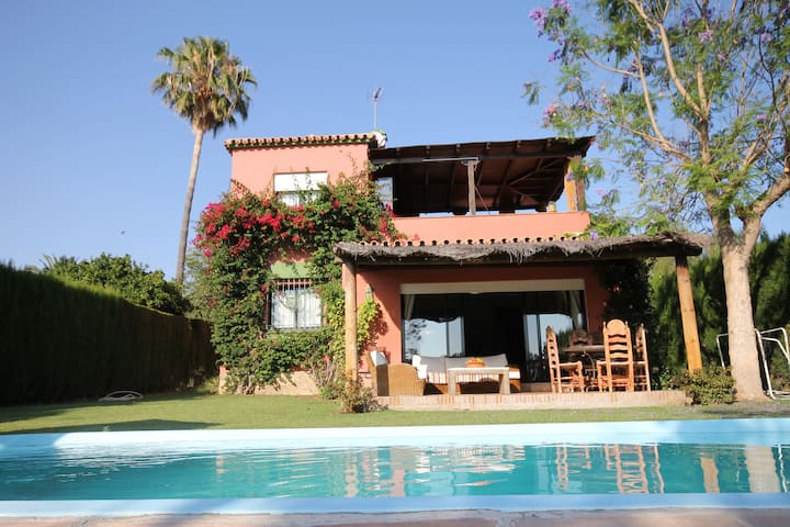 Elena - Marbella - House