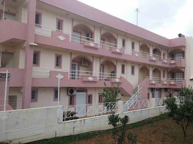 chris apartments - Analipsi - Appartement