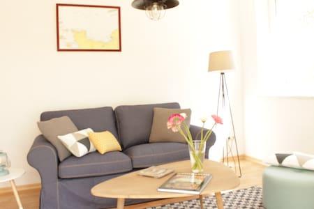 Steuerbord-Kajüte - Apartment
