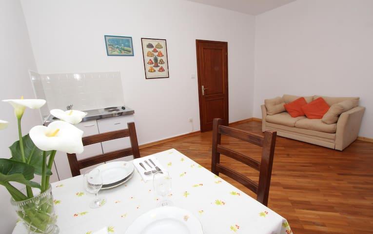 IVE One-Bedroom Apartment - Rovinj