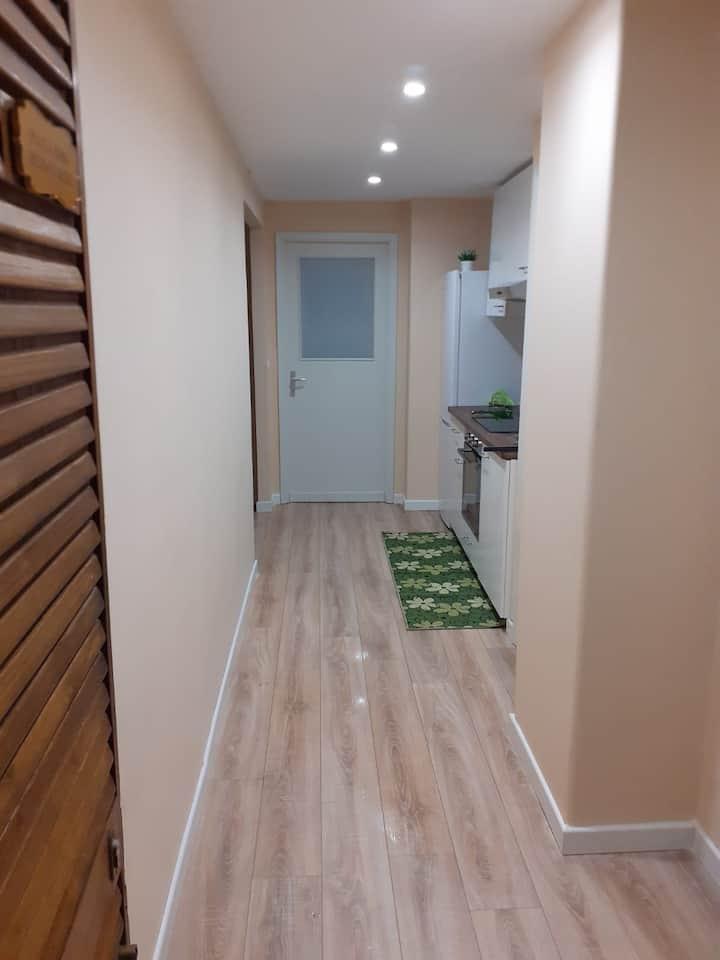 Intero appartamento accogliente