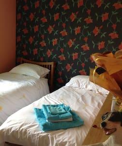 Monbazillac bed n breakfast - Monbazillac - 家庭式旅館