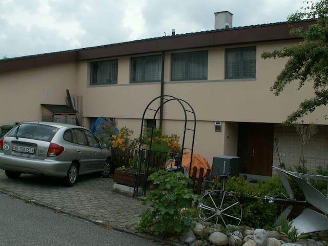 Villa Lavendel - Gondiswil - Huis