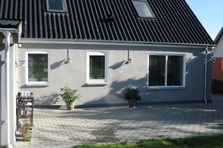 Charmerende byhus - Farsø - Hus