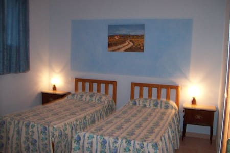 PANORAMIC COUNTRYSIDE B & B SARDINI - Sant'antioco - Bed & Breakfast