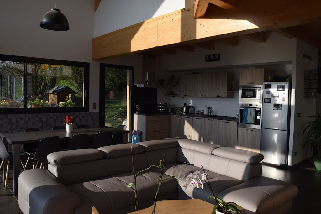 Chambre Dans Maison Au Calme Maisons Louer Cruseilles Auvergne Rh Ne Alpes France