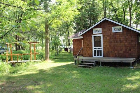 Lakeside Cabin #5