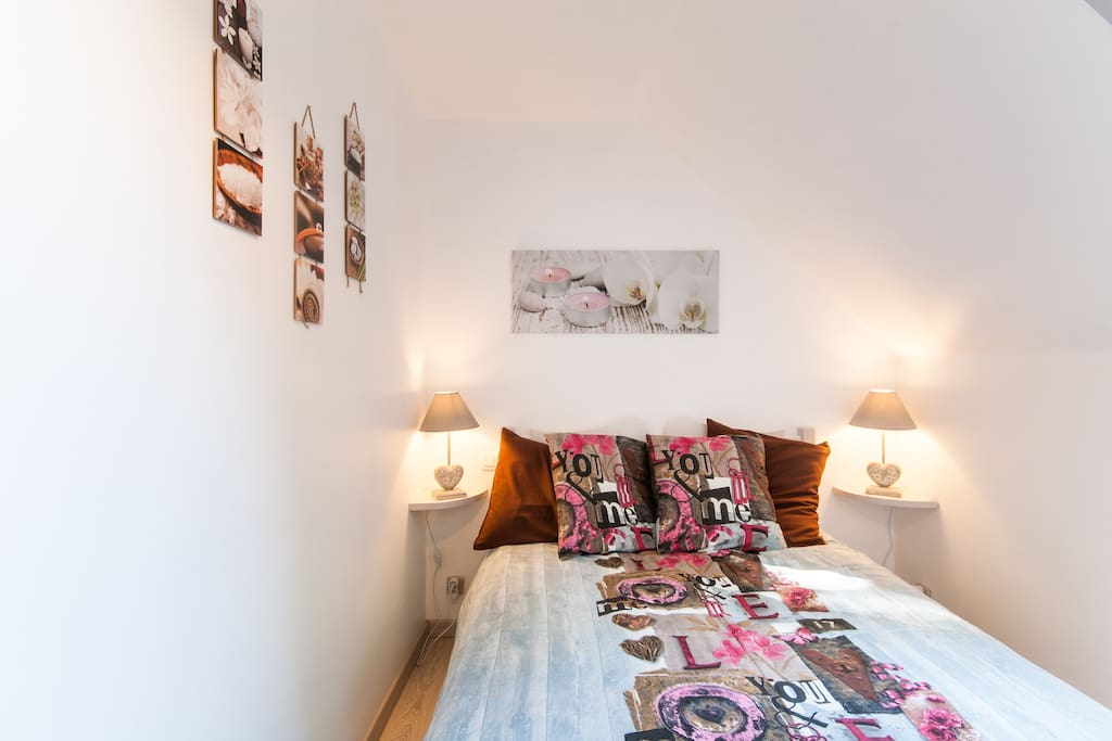 Chambres d 39 h tes g te pr s lille maisons louer for Chambre d hote lille