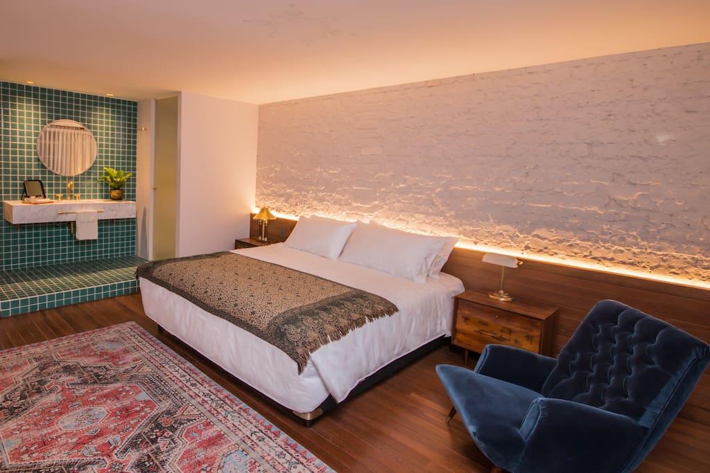 Casa l lyt boutique hotels for rent in bogot bogot for Boutique hotel 444