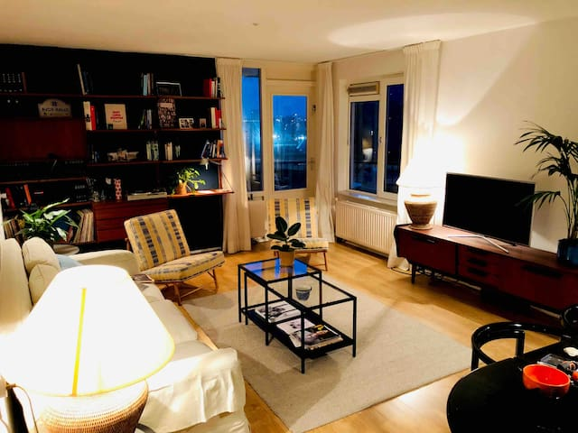 Apartment @ NDSM - Amsterdam