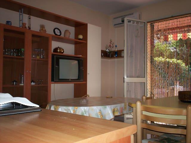 Vacanza a Costa saracena, Brucoli - brucoli - Lägenhet
