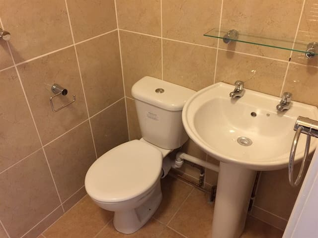 Single room Ensuite