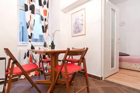 CITY-INN VIENNA CENTRUM - Wien - Apartment