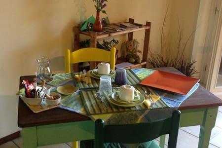 Cascina Galla: un comodo incanto - Ovada - Bed & Breakfast - 1