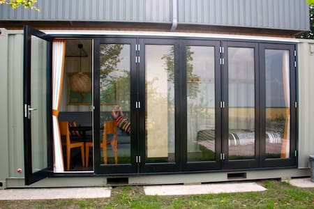 Vossemeerszusje: B&B in polderland - Swifterbant - Bed & Breakfast