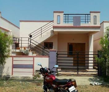 Comfortable Private Bedroom at Palasa Srikakulam