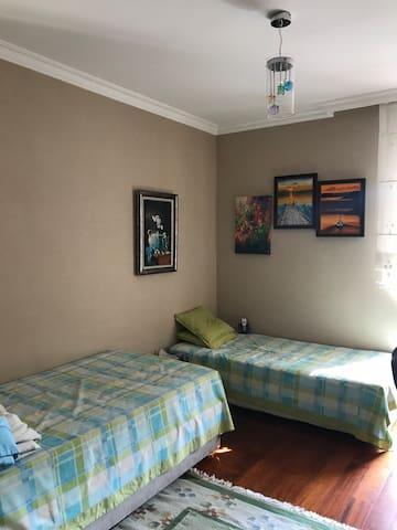 Pursaklar Apartment Private Room