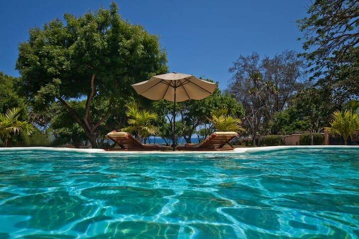 Waterside Luxury Villa Tiwi Beach Kenya