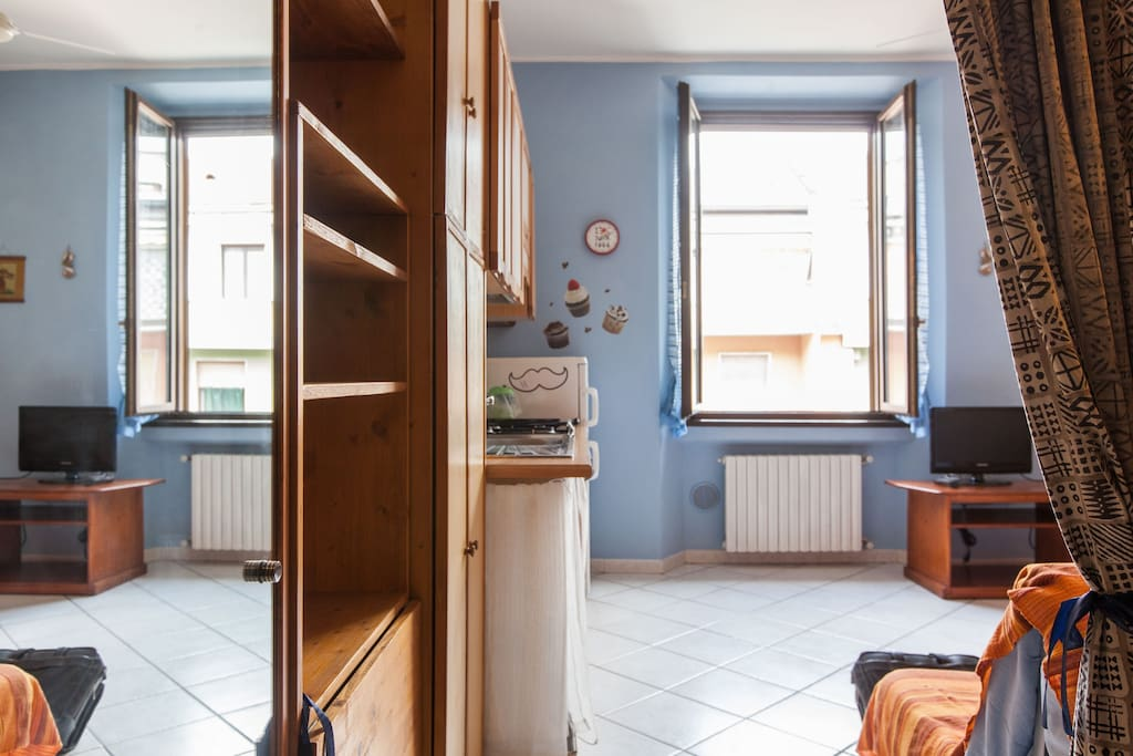 Residenza in porta romana appartamenti in affitto a - Monolocale porta romana milano ...