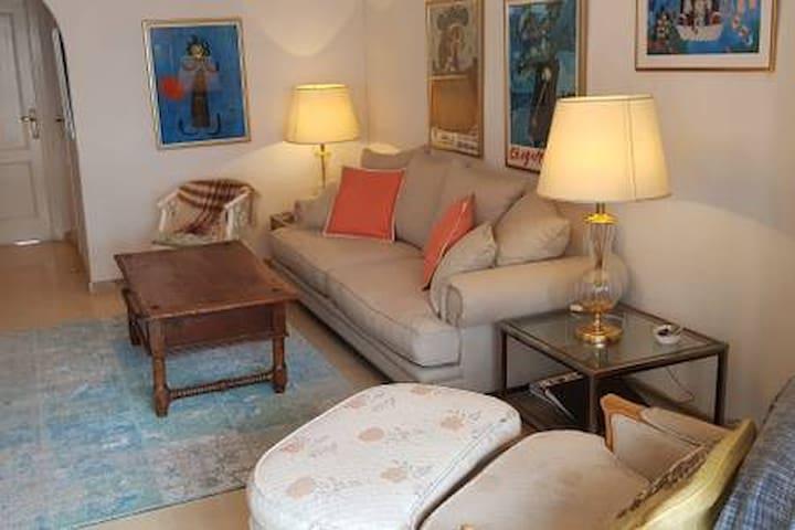 El Refugio - A perfect stay!