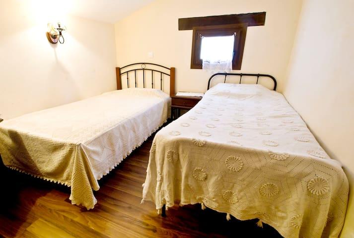 bedroom 4 on first floor