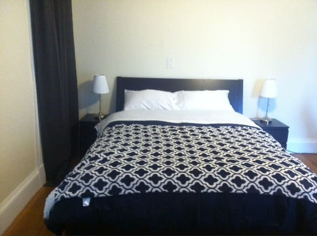 Live in Waltham with style! - Waltham - House