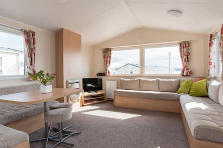 Caravan by the Sea, Porthcawl - Other