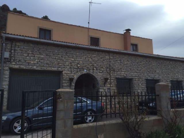 Casa Pascualet
