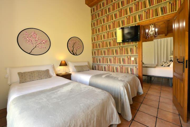 Hermosa Casa Rural en Villacarriedo - El Puentuco