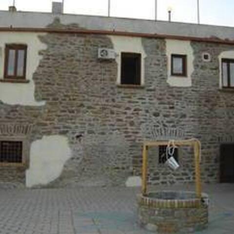 B.e B.Pietra del sole Country House - Rotondella