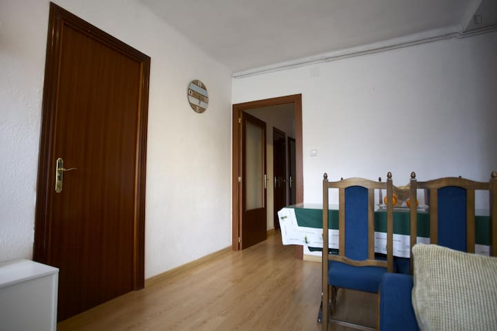 Charming Room in Sant Marti
