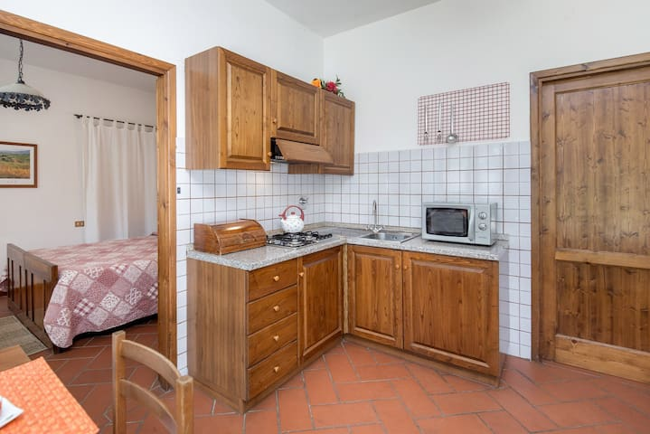 ABETI - Cozy apartment with Pool - INCISA VAL D'ARNO - Byt