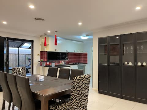 A Modern home close to Swan valley and Perth City