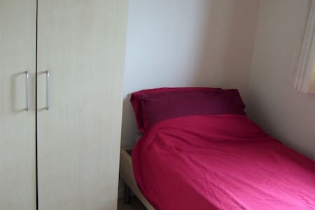 Comfy single room near Cambridge - Casa
