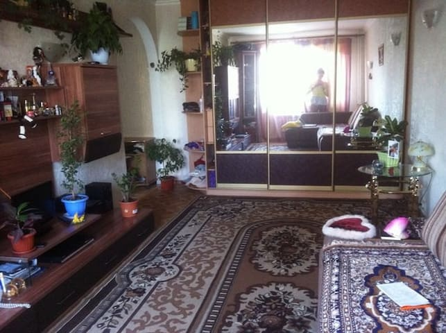 Cozy apartment in Balashikha city - Balashikha - Apartment