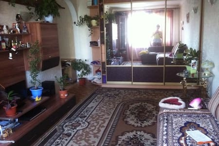 Cozy apartment in Balashikha city - Balashikha