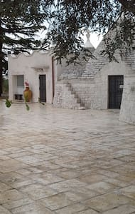 A Cisternino trulli relax in valle d'itria - House
