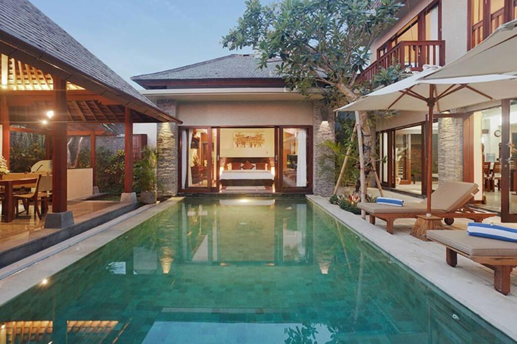 3 Bedroom Villa Alun