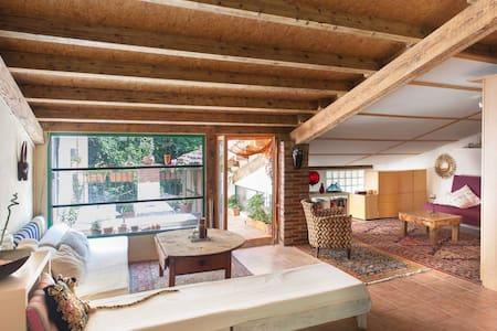 Cottage loft in Arbúcies Montseny - Arbúcies