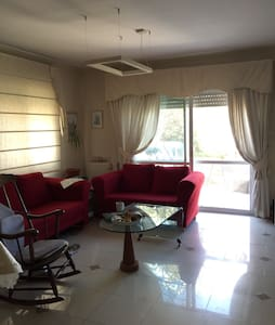 Charming flat next to vineyards. - Mevaseret Zion - 아파트