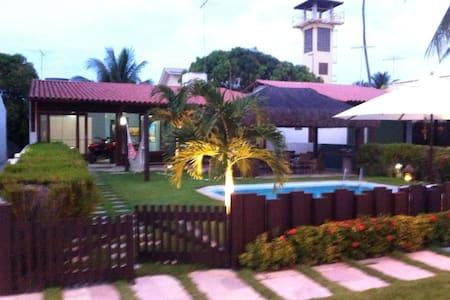 Casa de Praia em Serrambi!