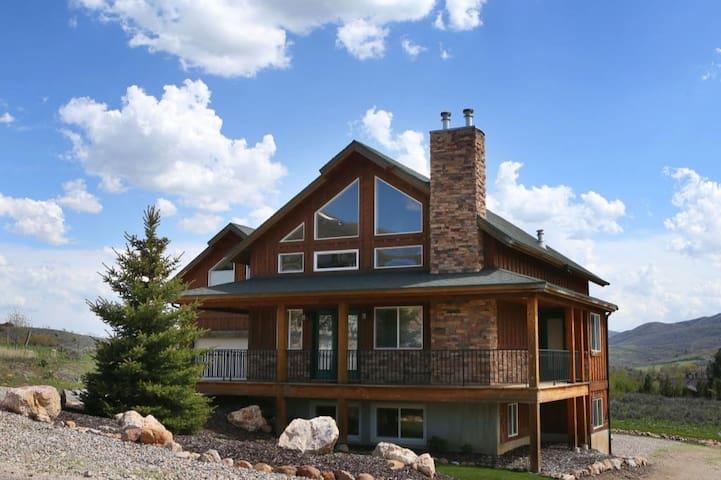 Vacation Home Close to Ski Resorts and Lake