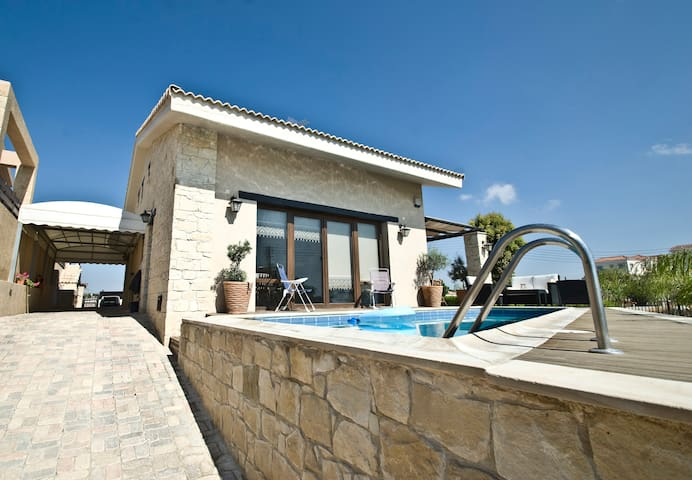 Villa View Point  Limassol Pissouri